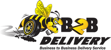B2B Delivery