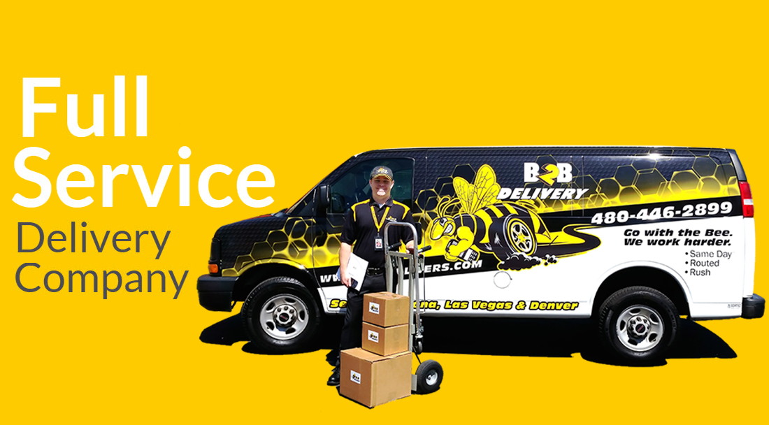 independent delivery driver las vegas